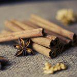 Gezonde suikervervangers: kaneel