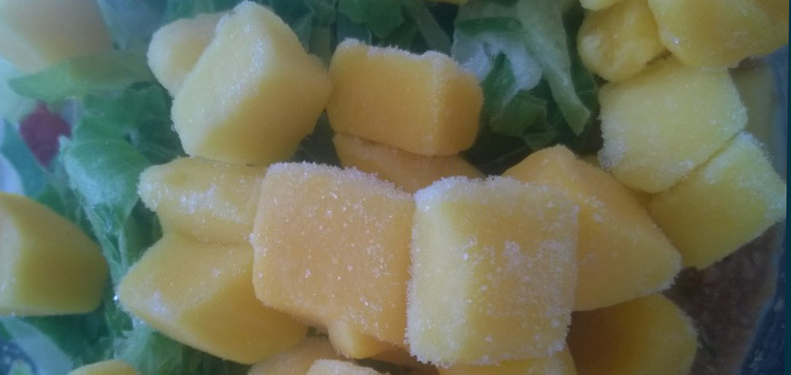 mangoblend