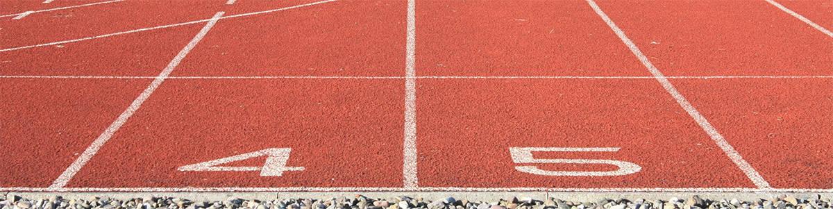 Gezonder leren leven is geen sprintje. Diëten zijn sprintjes waar je weinig aan hebt.