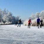 De 9 beste redenen om te sporten in de winter