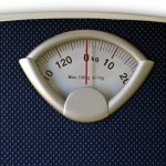 Kan een weegschaal vet meten?