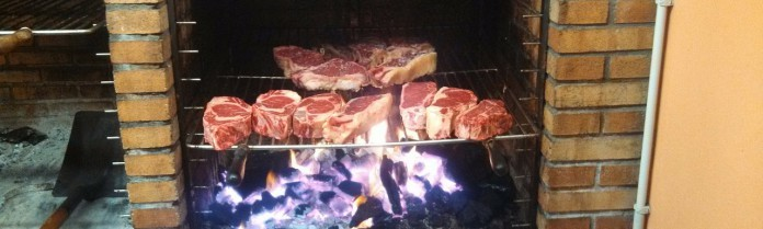 Als je vlees zo bereidt, zou het dan net zo schadelijk zijn als in de magnetron? Dat vertelt het onderzoek niet.