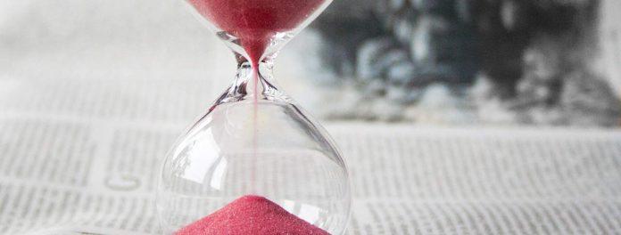 Je levensstijl veranderen met veel geduld... heel moeilijk!