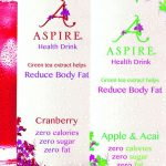 [review] Aspire health drink – gezonde energy drink?