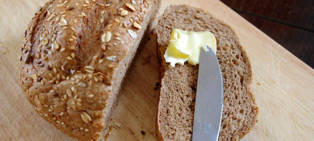Even weg met brood: 3x een slanke lunch om af te wisselen!