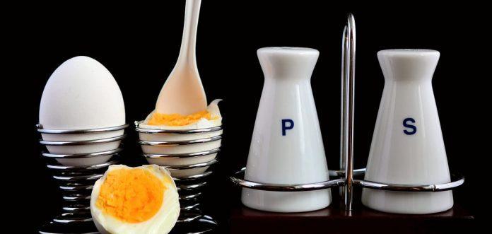 Hoeveel eieren mag je eten? Meer of minder dan twee per dag?