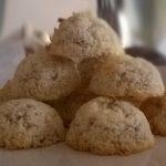 [recept] Boules de coco (of kokosrotsjes)