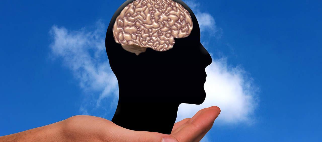 Help je hersenen een handje.