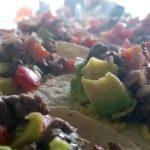 [recept] Mexicaanse mini-wraps