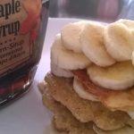 [recept] American pancakes met banaan