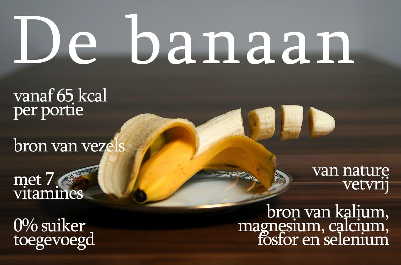 Veel gedeeld op social media: de fruitreclames.