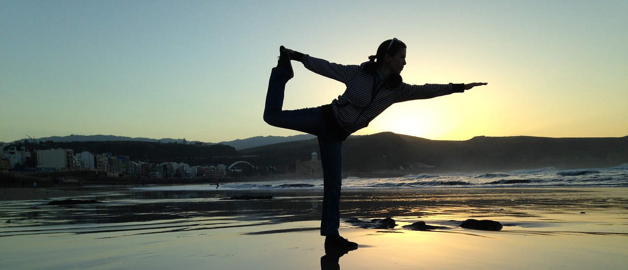 Hoe blijf je in balans met je gewicht?