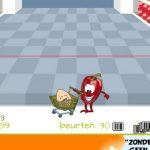 Het gezonder-genieten-spel
