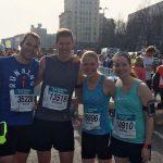 Halve marathon Berlijn 2016