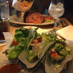 4 handige tips voor gezond eten in Amerika