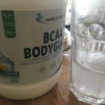 [getest] BCAA Bodyguard van Muscle Concepts