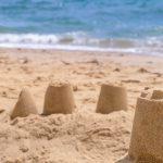 Zandkastelen