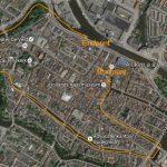10 SUP-routes in Alkmaar – deel 9