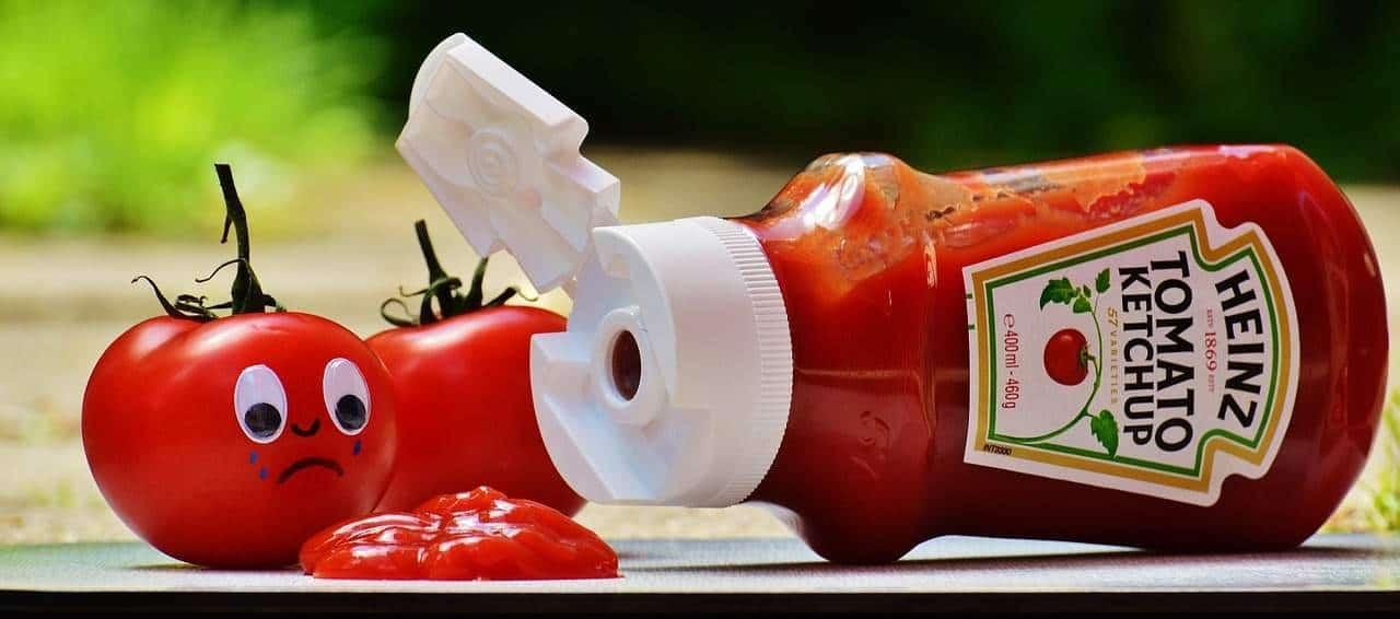 Mini-onderzoek: hoe gezond is ketchup?