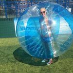 [getest] Bubbelvoetbal