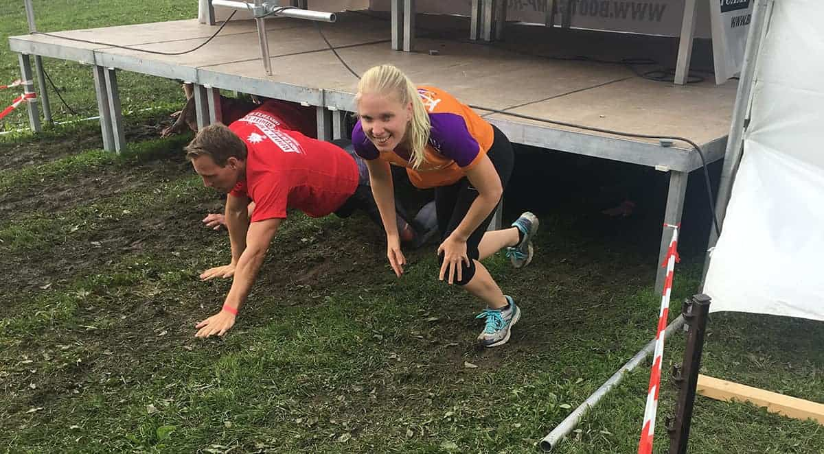 5 tips voor een obstacle run + mijn eerste obstacle run