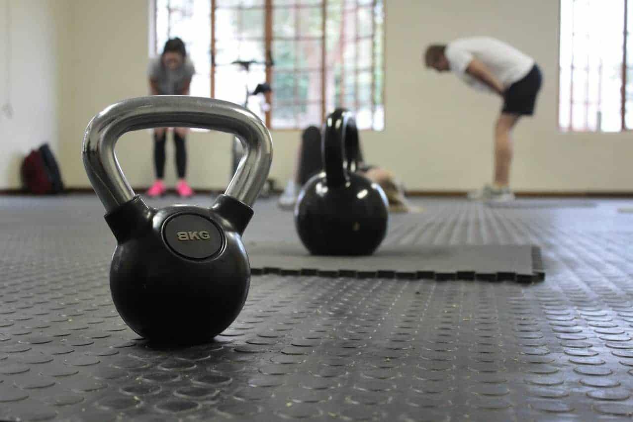 10 reden om te trainen met een kettlebell