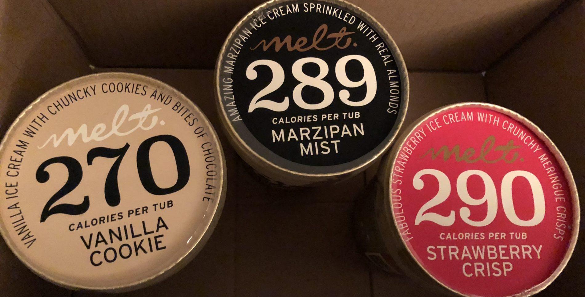 Het beste gezonde ijs - Koupe, Halo Top, Melt & meer getest