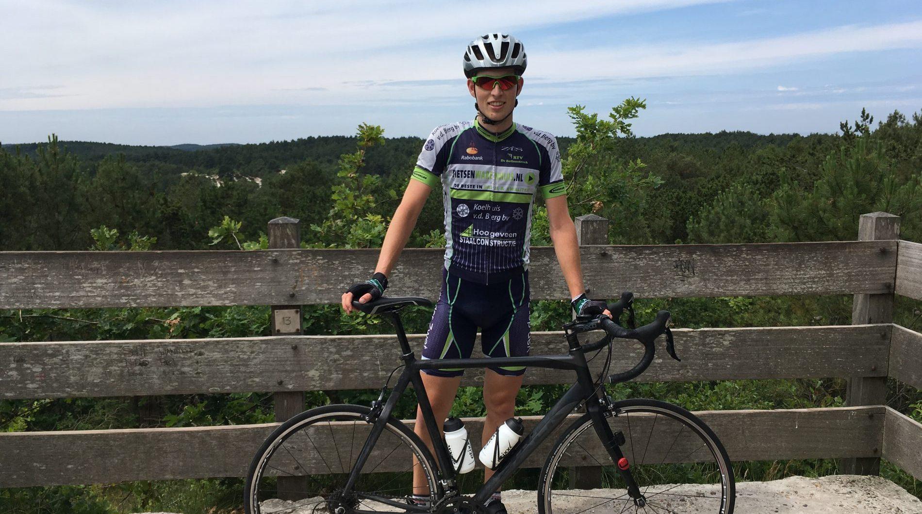 Het mooie aan fietsen | Tips om te beginnen met wielrennen