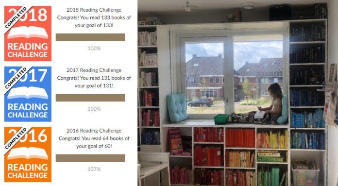 5 manieren om meer te lezen (en 6 redenen waarom lezen gezond is)